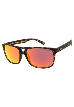 Icon Sport - TEMPO - Sportbrille - mottled brown