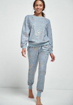 Next - Pyjama - blue