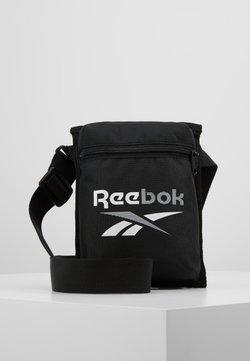 Reebok - TECITY BAG - Sporttasche - black