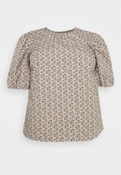 Vero Moda Curve - VMLYKKE - T-Shirt print - pastel lilac