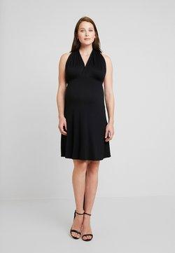 Envie de Fraise - FANTASTIC DRESS - Cocktail dress / Party dress - black