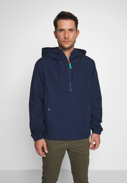 edc by Esprit - CAGOULE - Windbreaker - dark blue