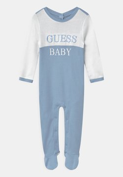 Guess - BABY UNISEX - Babygaver - frosted blue