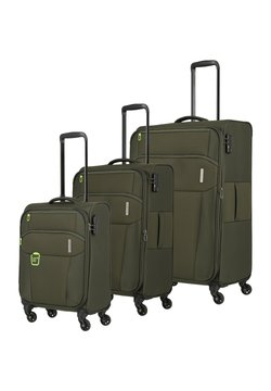 Travelite - Set de valises - khaki