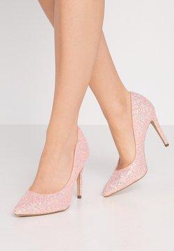 New Look - YINNY - High Heel Pumps - light pink