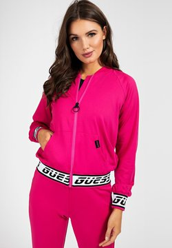 Guess - Veste polaire - roze multi