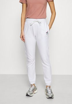 Replay - ROSE COLLECTION PANTS - Jogginghose - white
