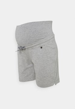 LOVE2WAIT - Shorts - grey