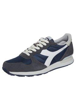 Diadora - UNISEX - Sneakers laag - insignia blue/gray