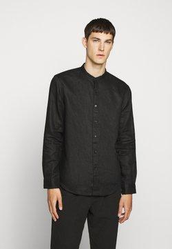 Club Monaco - SOLID - Camisa - black