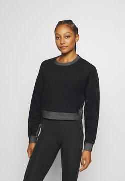 Cotton On Body - Collegepaita - black