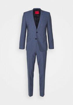 HUGO - ARTI HESTEN SET - Costume - medium blue