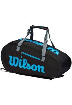 Wilson - Tagesrucksack - schwarz/blau (706)