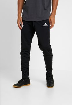 adidas Performance - TANGO FOOTBALL PANTS - Jogginghose - black