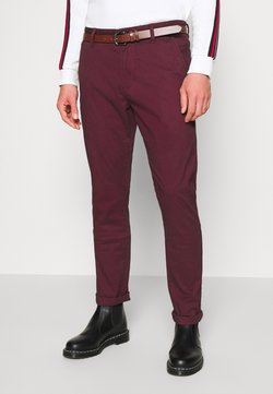 INDICODE JEANS - GOVER - Chinot - zinfandel