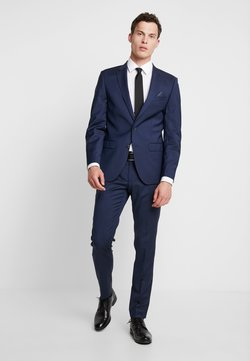 Bugatti - SLIM FIT - Costume - blau