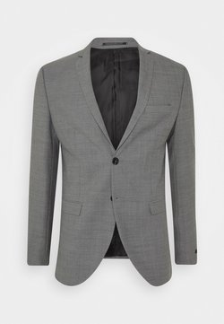 Jack & Jones PREMIUM - JPRSOLARIS - Anzugsakko - light grey melange