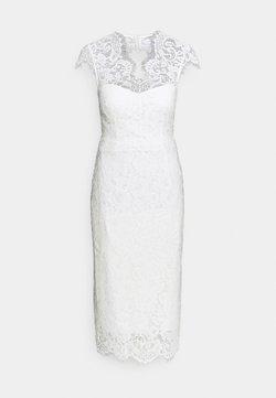IVY & OAK BRIDAL - MARGARET - Cocktailkleid/festliches Kleid - snow white