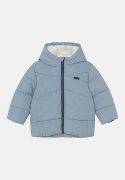 Name it - NBMMAKE PUFFER - Abrigo de invierno - blue fog
