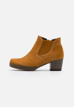 Gabor Comfort - Ankle Boot - curry