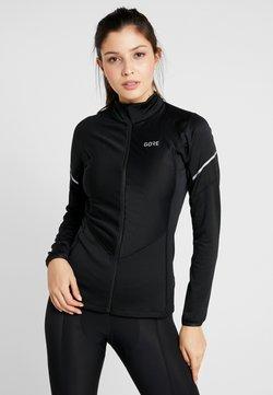 Gore Wear - THERMO ZIP  - Funktionsshirt - black