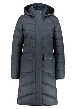 Barbour - KINSTON QUILT - Wintermantel - marine
