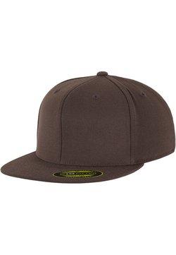 Flexfit - PREMIUM FITTED - Cappellino - brown
