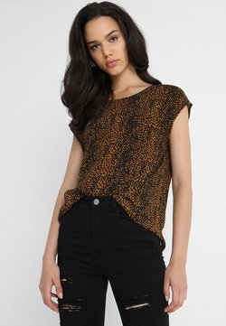 Soaked in Luxury - SLZAYA  - Bluse - brown