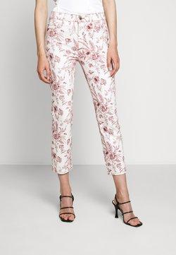 DL1961 - MARA ANKLE: HIGH RISE - Jeans Skinny - botanical
