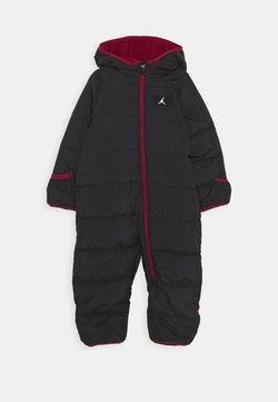 Jordan - JUMPMAN - Schneeanzug - black