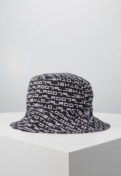 Blood Brother - BRADY4 BUCKET HAT  - Hoed - black/white