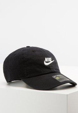 Nike Sportswear - FUTURA UNISEX - Casquette - black/white