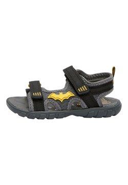 Next - BLACK BATMAN® TREKKER SANDALS (YOUNGER) - Outdoorsandalen - black