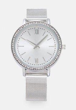 Anna Field - Montre - silver-coloured
