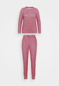 Simply Be - PRETTY SECRETS PRINT TWOSIE - Pyjama - multi
