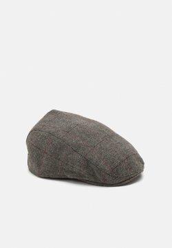 Burton Menswear London - FLAT - Cappellino - grey