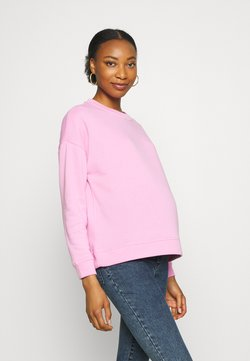 Pieces Maternity - PCMCHILLI - Sweatshirt - lilac