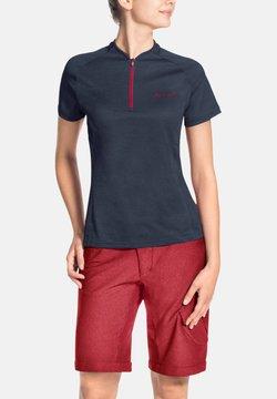 Vaude - TAMARO - T-Shirt print - marine