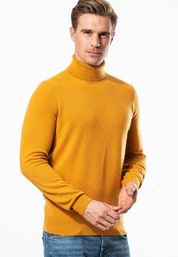 Francesco Fabbri - Strickpullover - gelb