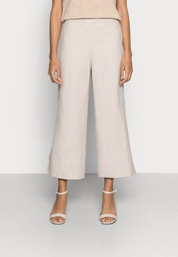 someday. - CARLINNI - Trousers - soft stone