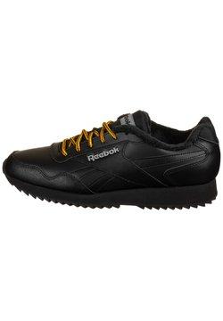 Reebok - Sneaker low - black / grey one
