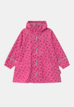 Playshoes - HERZCHEN - Impermeable - pink