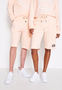 Tommy Hilfiger - ONE PLANET UNISEX - Shorts - delicate peach