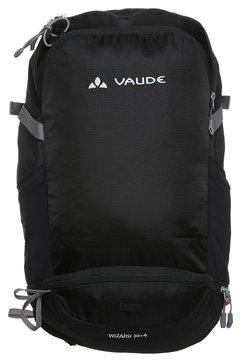 Vaude - WIZARD 30+4 - Trekkingrucksack - black