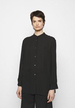Filippa K - LAYLA BLOUSE - Camicia - black