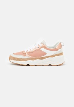 Anna Field - Sneakers - rose gold
