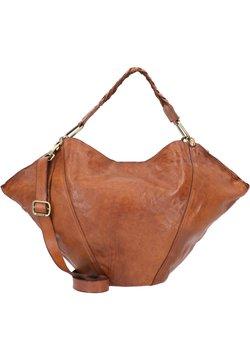 Campomaggi - ANNA  - Shopping Bag - cognac