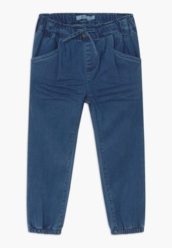 Name it - NMFBIBI DNMATORAS - Relaxed fit jeans - medium blue denim