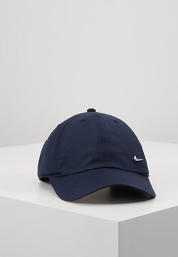 Nike Sportswear - UNISEX - Keps - obsidian/metallic silver