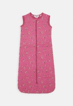 Cotton On - BUNDLER UNISEX - Pijama saco - mauve plum/olivia